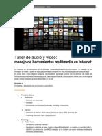 2012_Taller de audio y video