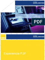 PJP-Proyectos
