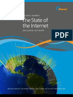 Akamai State-Of the Internet q2-11