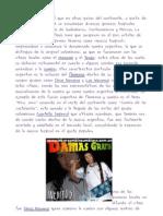 antecedentes de la cumbia villera (gisel villalva 3º A)