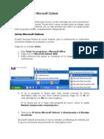 Como Configurar MS Outlook