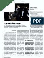 Profil - Trojanische Sitten - Bundestrojaner in Österreich