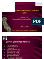 Caltrans Connection Design