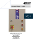 albany mcc control system quick start guide switch input output rh scribd com