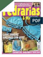 Revista Pedrarias e Miçangas