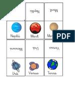 dominó sistema solar valencià minúscules