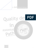 Quality design in Anatomical Pathology