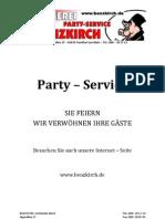 benzkirch-partyservice