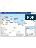 OCHA LIBYA Map COLBY009v02 111015 Assessment Location A4