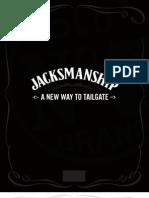 Jacks Man Ship Book Version