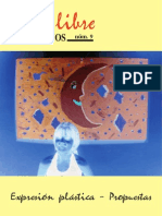 Cuadernos No 9 Expresion Plastica