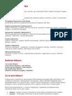 Wybrane Zagadnienia Analizy Finansowej