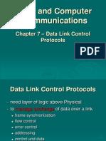 07-DataLinkControl