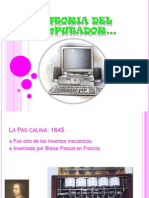 Historia Del or
