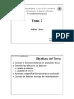 AnalisisLexico