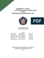 Proposal Kontraktor Spesialis Pekerjaan Baja Blm Revisi