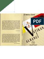 Dr_Nikola_Zutic_-_Vatikan_i_Albanci