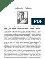 Alain Danielou e l'Induismo