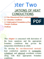 Lecture2-The Equations of Heat Conduction