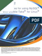 Mysql Linux