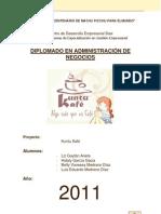 Kuntu Kafe