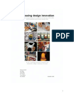 Assessing Innovation (Final Report)