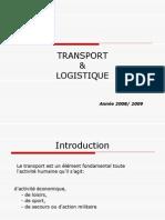 Cours secteur transport2