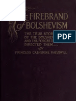 The Firebrand of Bolshevism