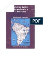 06 América Latina dependencia y liberación