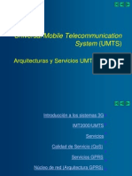 Redes Moviles Gsm