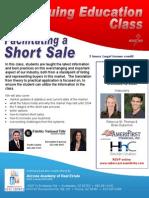 Facilitating a Short Sale Class 10-26