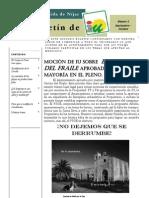Boletín 2 Izquierda Unida Níjar