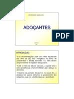 Adoçantes_2011