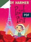 Pearlie in Paris by Wendy Harmer Sample Chapter