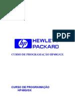 Manual Hp48g Gx