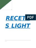 Recetas Light 1