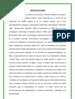 CIRCUITO DE PAPEZ