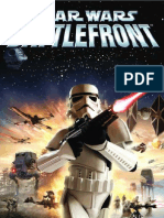 SWBoPC Battlefront North America English Game Manual
