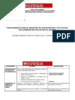 Procedimiento Registro Egel 01_07