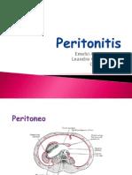 Peritonitis Excelente