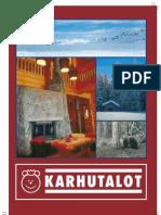 Arquitetura Projetos de Casas - Suomi