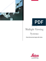 Leica Multiview System