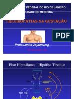 tireoidopatias