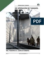 MANUAL DE OPERACIÓN DE TANQUES