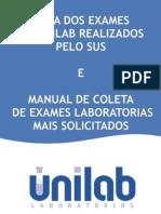 UNILAB_manual de Coleta