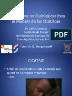 AlternativasnoQuirúrgicasParaelManejodelasCicatricesCarlosDerosas