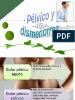 Dolor Pelvico