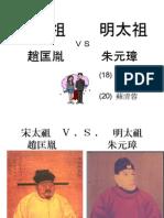 Chinese History 123