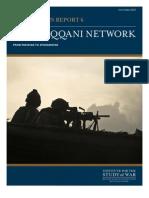 Haqqani Network Compressed
