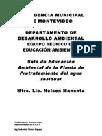 Sala de Educacion Ambiental